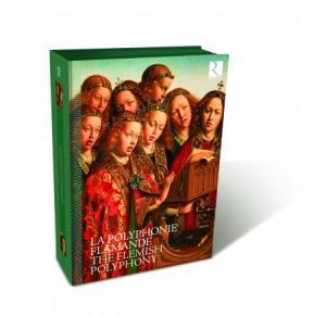 La polyphonie Flamande - Psallentes amongst the ensembles