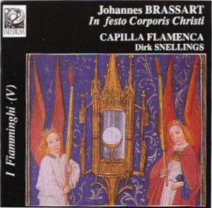 Brassart, In festo Corporis Christi