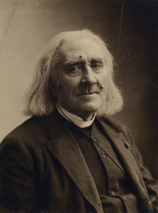 Franz_Liszt_by_Nadar,_March_1886 Psallentes Liszt Production 2011