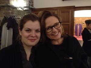 Psallentes Liszt-programme Harelbeke 2011 with Joris Verdin: Astrid Stockman & Katelijne Boon