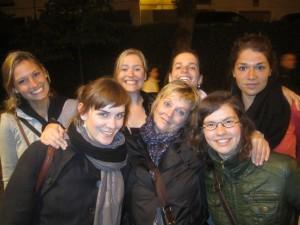 Psallentes Cuenca