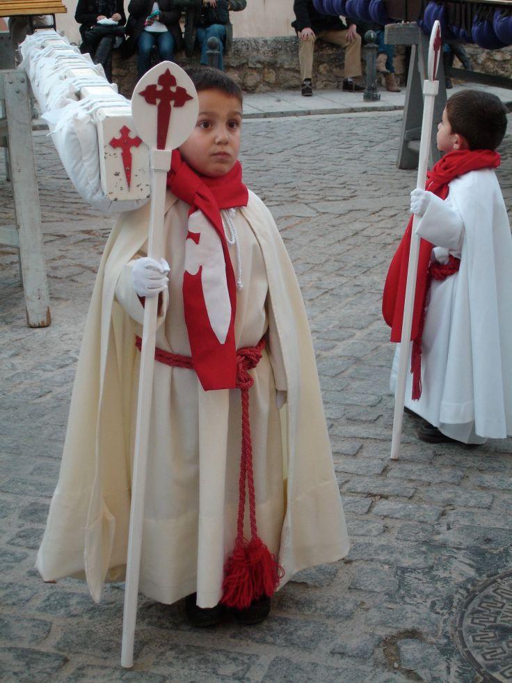 Semana Santa Cuenca 2010