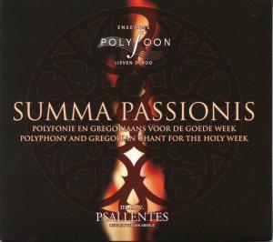 Summa Passionis, with Psallentes