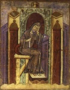 Notker Balbelus - Psallentes