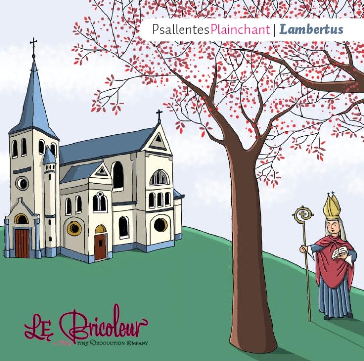 Lambertus LBCD/02 Psallentes, Hendrik Vanden Abeele