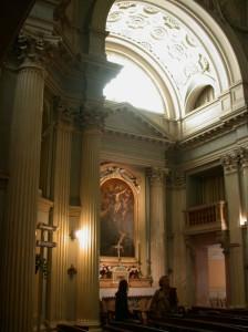Capella di Villa Reale Monza Psallentes Palestrina