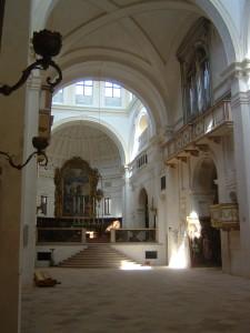 Interno_Santa_Barbara_Mantova Psallentes Palestrina