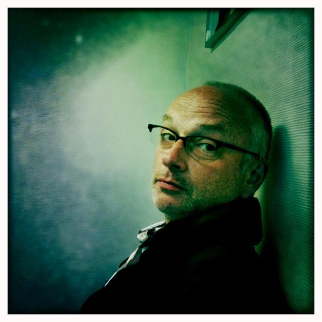 Hendrik Vanden Abeele genomineerd KLARA'S 2012 Musicus van het Jaar