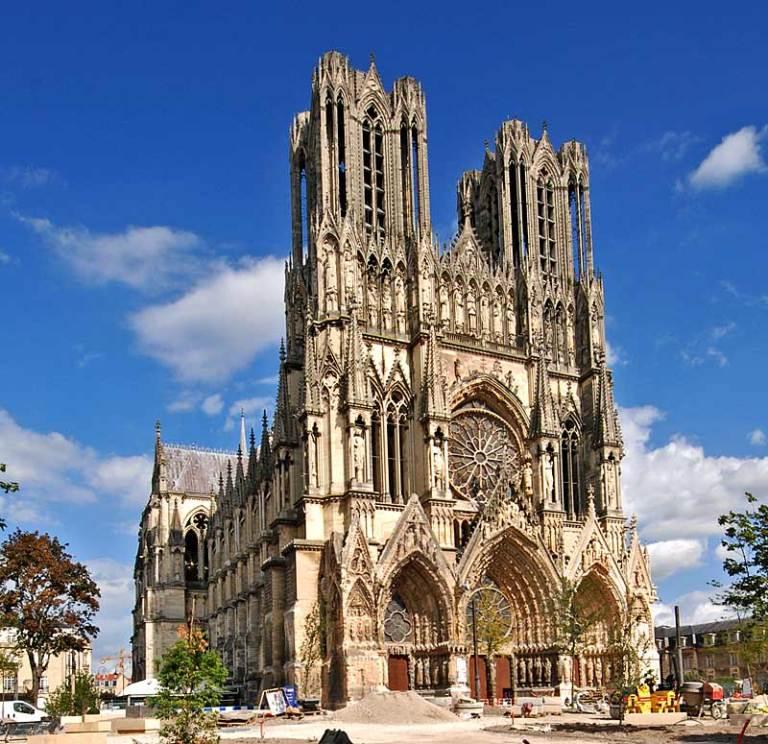 Psallentes Messe de Notre Dame (photo credit paradoxplace.com)
