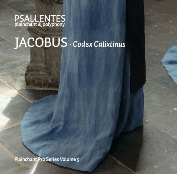 Psallentes Jacobus Hendrik Vanden Abeele