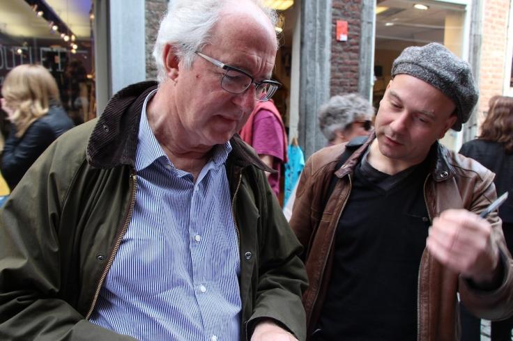 Zefiro Torna & Psallentes in Maastricht