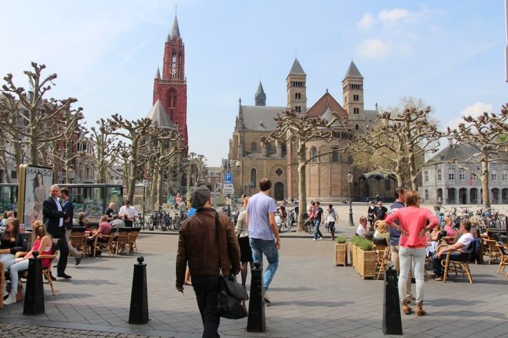 Zefiro Torna & Psallentes te Maastricht