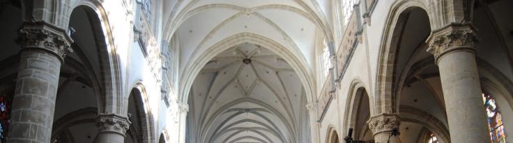 Psallentes @ Sint-Andrieskerk Antwerpen