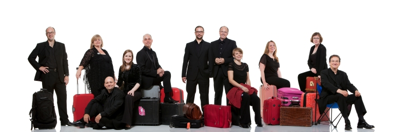 The Tallis Scholars & Psallentes present The Divine Office at Laus Polyphoniae