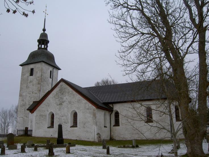 Ytterjärna Psallentes Torstuna Missal recording