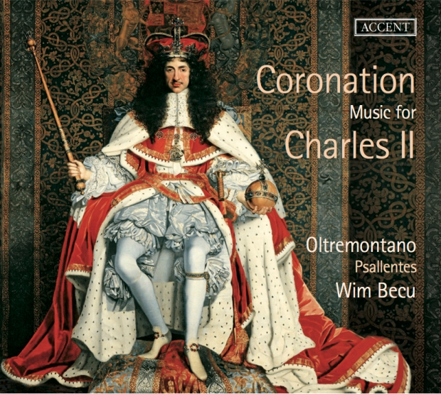 CD Charles II Oltremontano Psallentes Accent