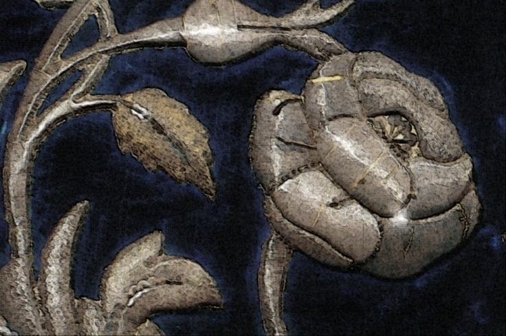 Illud Mane Psallentes Triptycha Hendrik Vanden Abeele