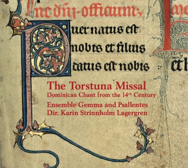 Torstuna Missal