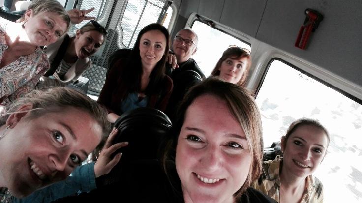 psallentes-selfie-op-de-bus-van-maastricht-naar-meerssen