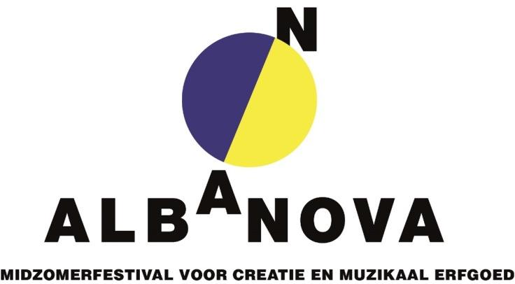 Alba Nova Psallentes 2017