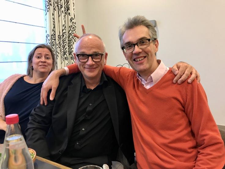 Psallentes Bel 2017 met Arnaud Van de Cauter