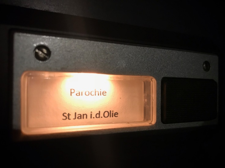 Sint-Jan in de Olie Vremde Psallentes