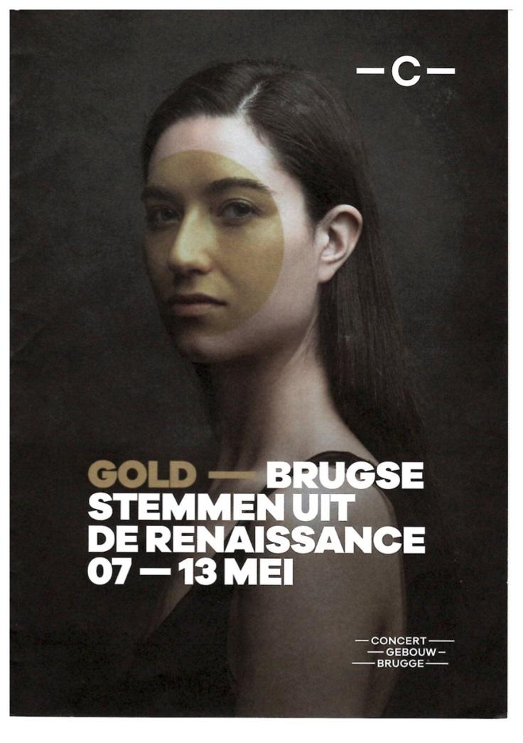 Goud-festival affiche