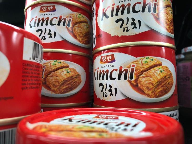 Kimchi Psallentes