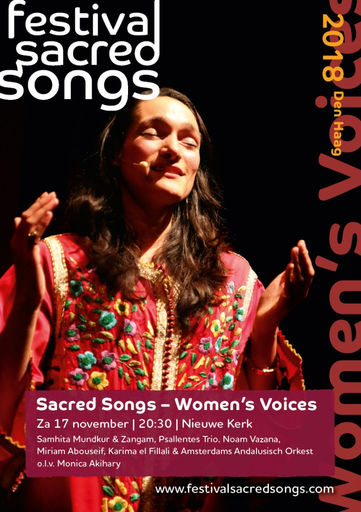 FSS flyer Womens Voices_A5_def