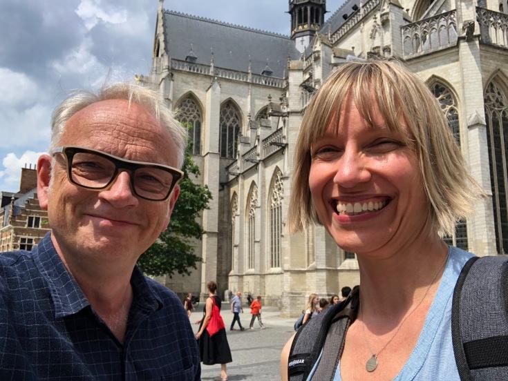 Sara Schneider Austin Texas Hendrik Vanden Abeele Psallentes Leuven 2019