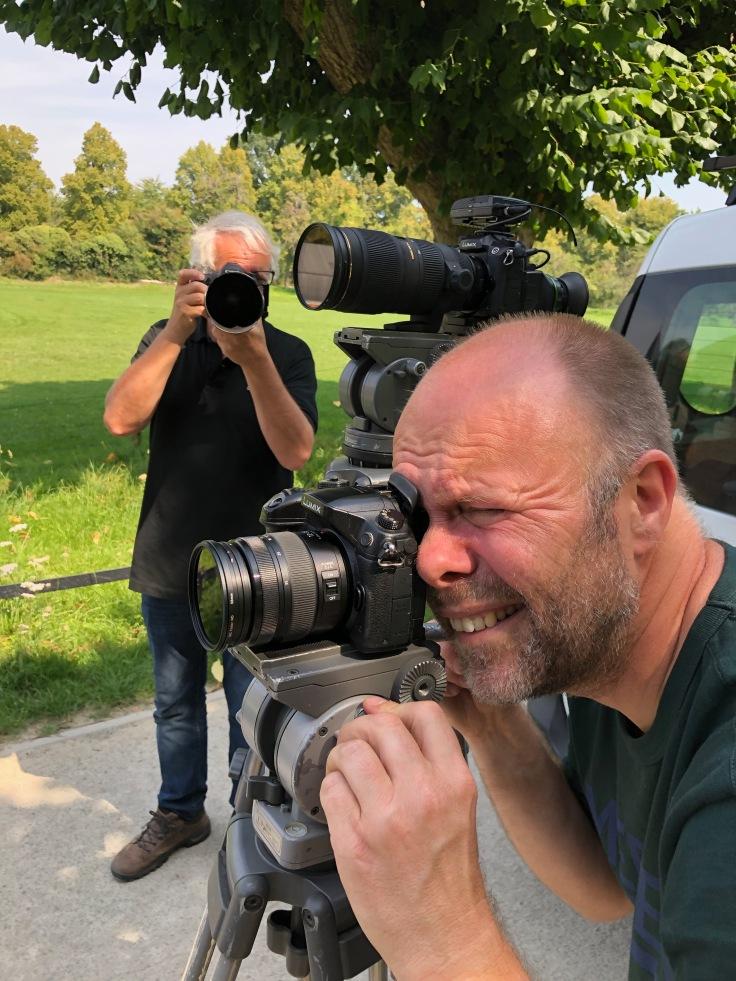 Psallentes Muziekkasteel Alden Biesen 2019 Marcel Van Coilie Sander Tas
