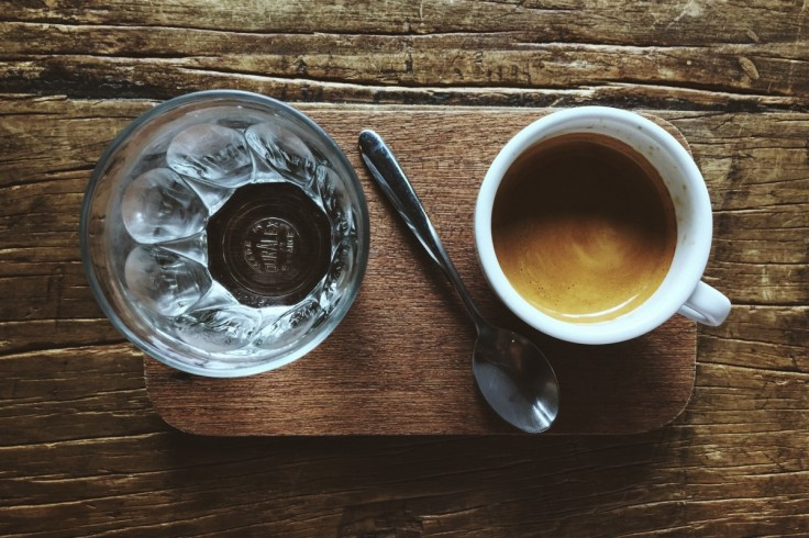Klara Espresso Hendrik Vanden Abeele
