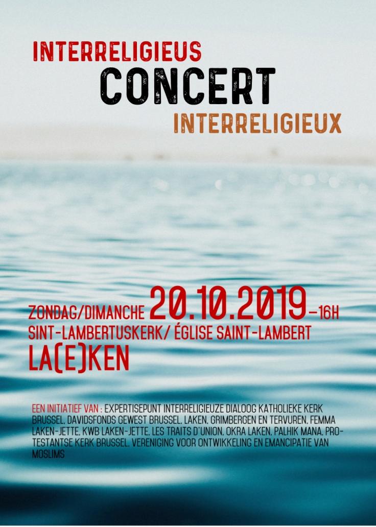 Psallentes Laken 2019